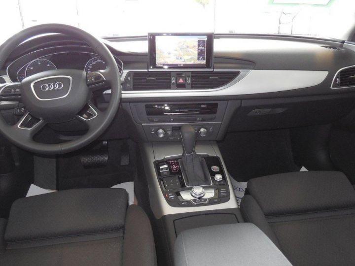 Audi A6 Avant Audi A6 Avant 2.0 TDI ultra S line(01/2017) blanc metal - 10