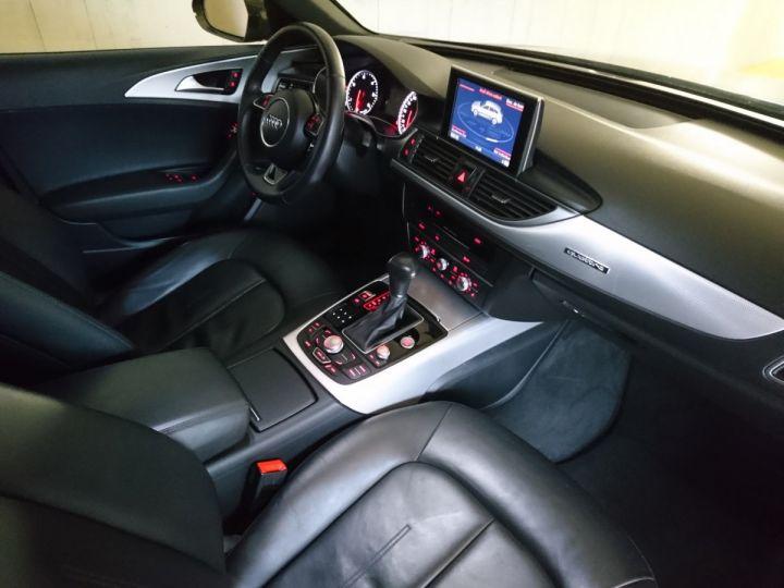 Audi A6 Avant AVANT 3.0 TDI 313 S LINE QUATTRO TIPTRONIC gris metal - 7