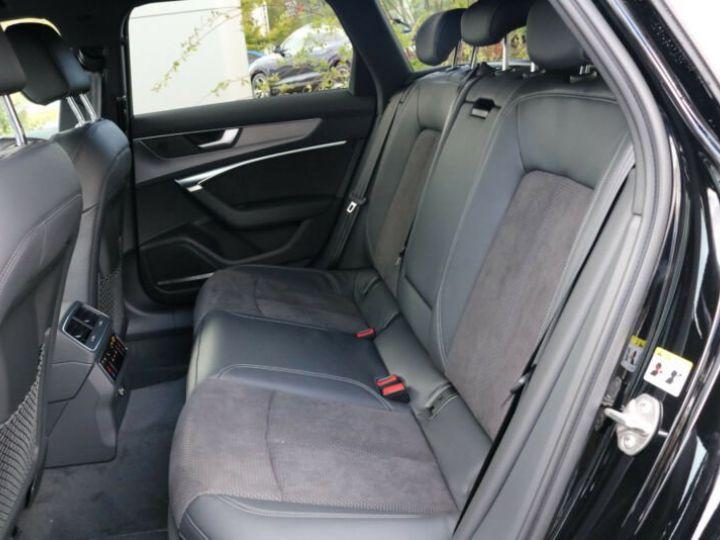 Audi A6 Avant AVANT 40 TDI S TRONIC S LINE  NOIR  Occasion - 5