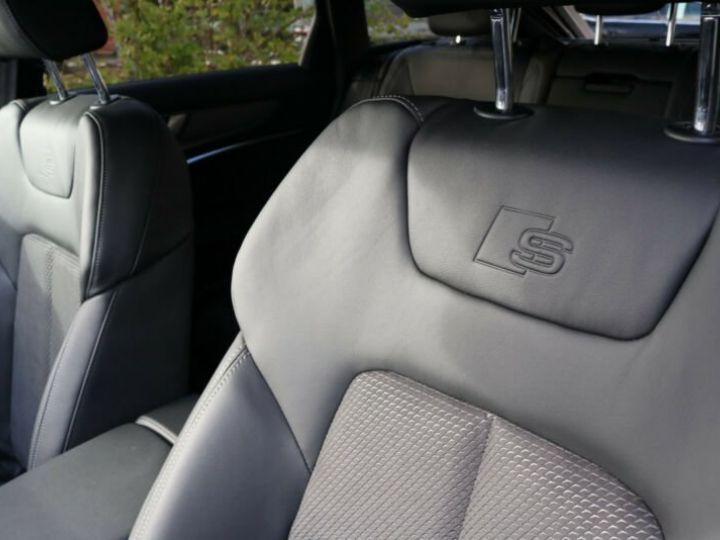 Audi A6 Avant AVANT 40 TDI S TRONIC S LINE  NOIR  Occasion - 8