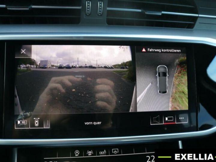 Audi A6 Avant AVANT 40 TDI S TRONIC S LINE  NOIR  Occasion - 9