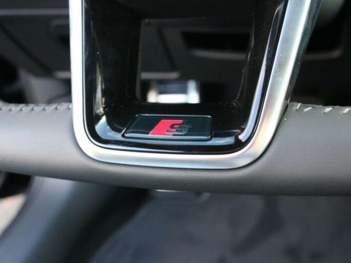 Audi A6 Avant AVANT 40 TDI S TRONIC S LINE  NOIR  Occasion - 10