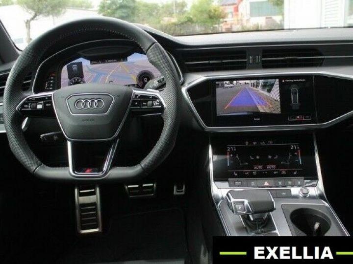Audi A6 Avant AVANT 45 TFSI S TRONIC S LINE QUATTRO  BLEU  Occasion - 4