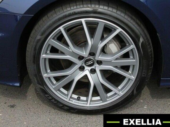 Audi A6 Avant AVANT 45 TFSI S TRONIC S LINE QUATTRO  BLEU  Occasion - 7