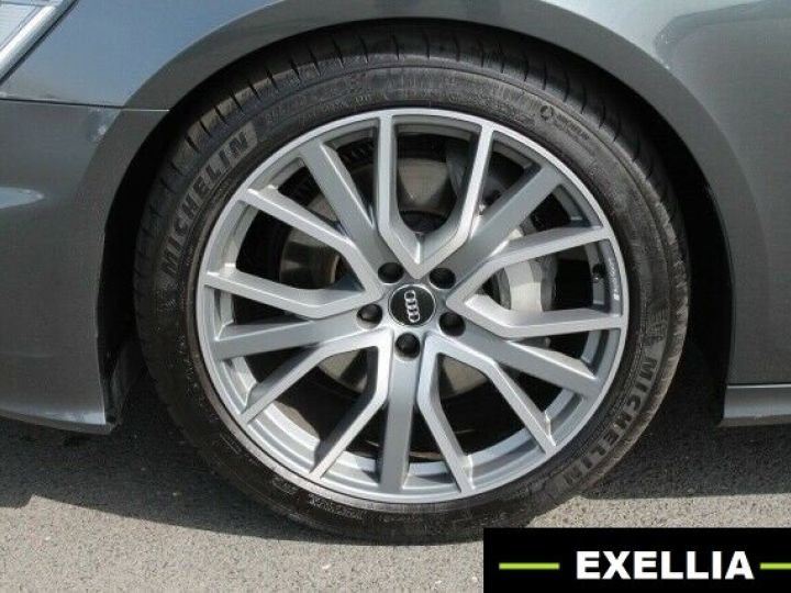 Audi A6 Avant AVANT 50 TDI TIPTRONIC S LINE PLUS  GRIS DAYTONA  Occasion - 4