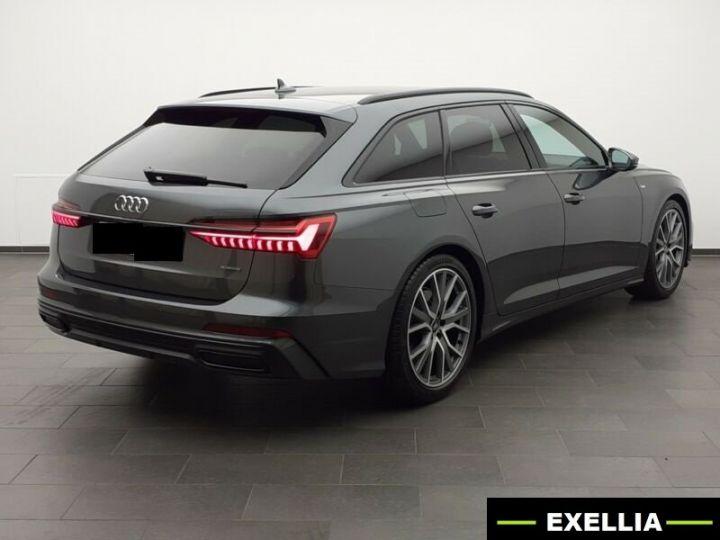 Audi A6 Avant AVANT 50 TDI TIPTRONIC S LINE PLUS  GRIS DAYTONA  Occasion - 6