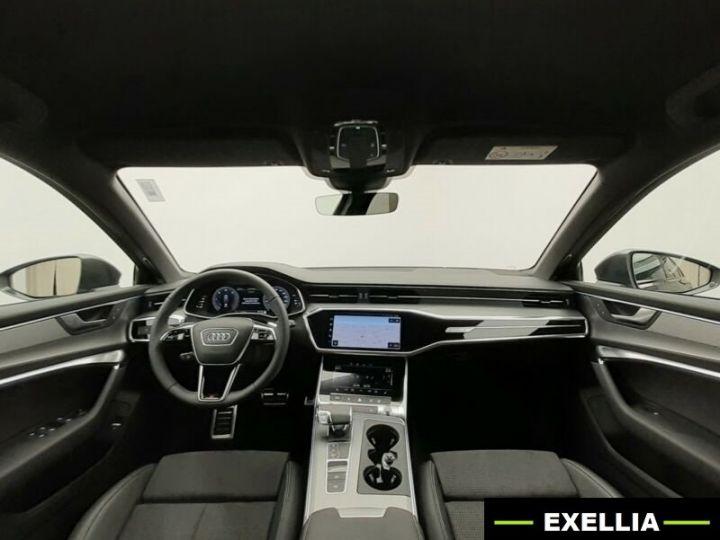 Audi A6 Avant AVANT 50 TDI TIPTRONIC S LINE PLUS  GRIS DAYTONA  Occasion - 7