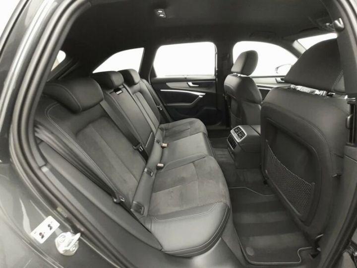 Audi A6 Avant AVANT 50 TDI TIPTRONIC S LINE PLUS  GRIS DAYTONA  Occasion - 9