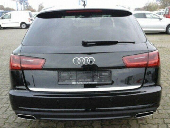 Audi A6 Avant  IV (2) AVANT 3.0 TDI 218 BUSINESS LINE  S TRONIC(07/2016) noir métal - 4