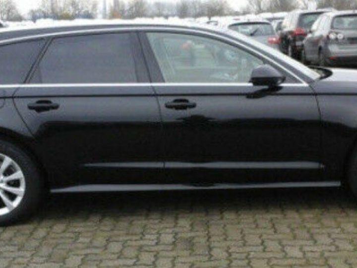 Audi A6 Avant  IV (2) AVANT 3.0 TDI 218 BUSINESS LINE  S TRONIC(07/2016) noir métal - 6