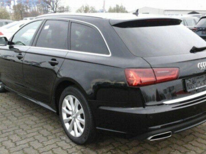 Audi A6 Avant  IV (2) AVANT 3.0 TDI 218 BUSINESS LINE  S TRONIC(07/2016) noir métal - 7