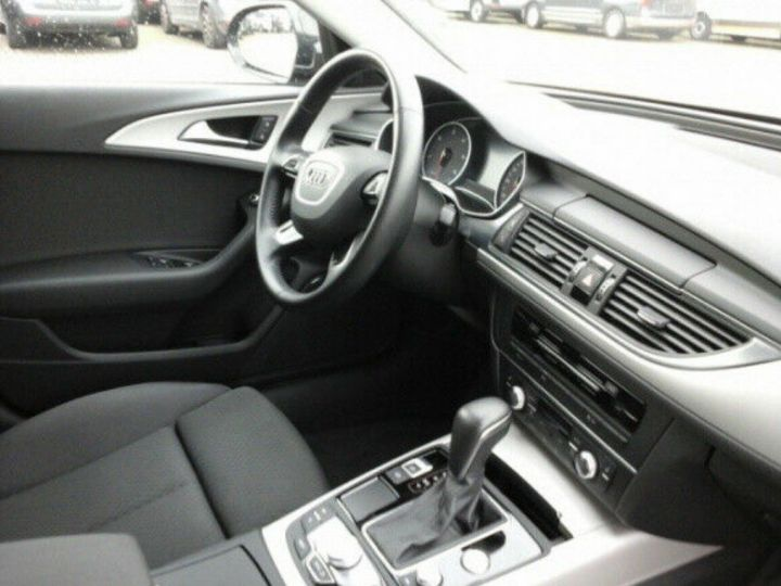 Audi A6 Avant  IV (2) AVANT 3.0 TDI 218 BUSINESS LINE  S TRONIC(07/2016) noir métal - 10