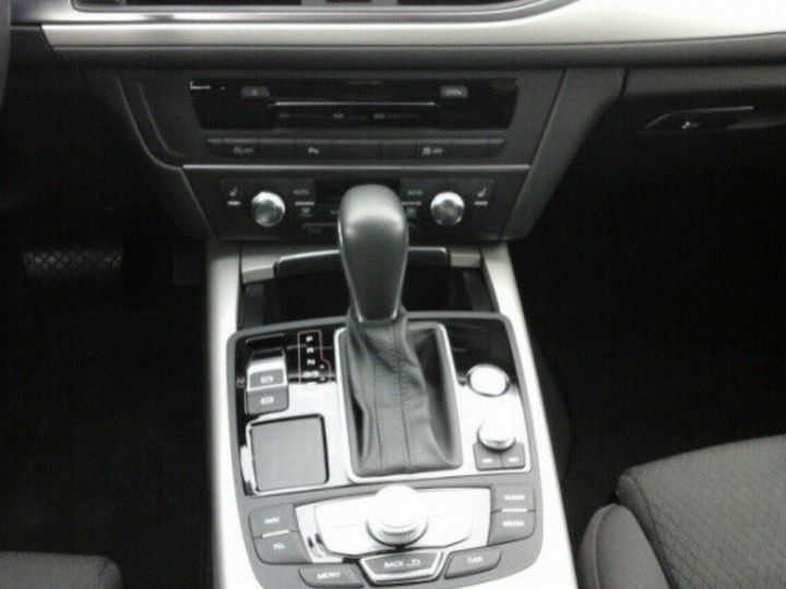 Audi A6 Avant  IV (2) AVANT 3.0 TDI 218 BUSINESS LINE  S TRONIC(07/2016) noir métal - 15