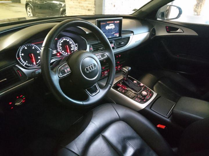 Audi A6 Avant IV 2 AVANT 3.0 TDI 313 S LINE QUATTRO TIPTRONIC gris metal - 5