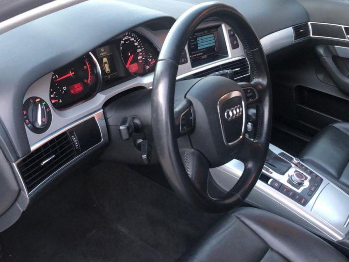 Audi A6 Avant Pack Business S-Line BLANC - 5