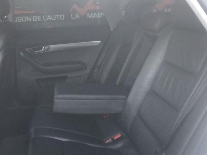 Audi A6 Avant Pack Business S-Line BLANC - 7