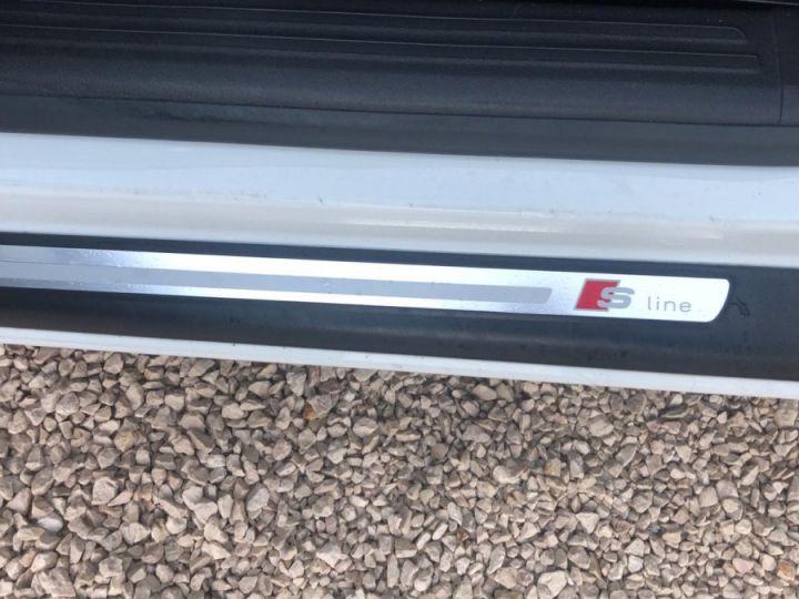Audi A6 Avant Pack Business S-Line BLANC - 13