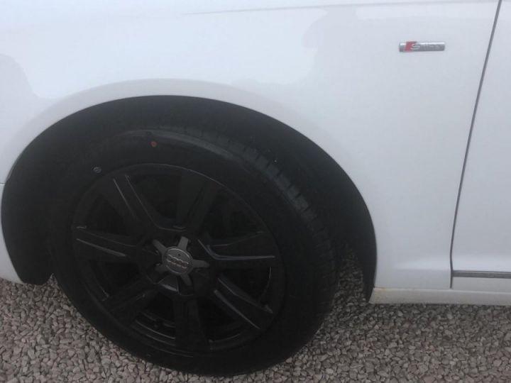 Audi A6 Avant Pack Business S-Line BLANC - 15