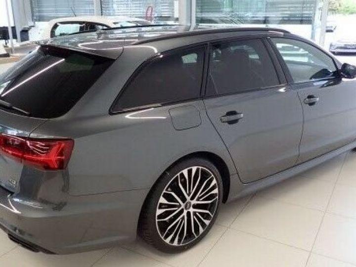 Audi A6 Avant pack competition gris Daytona - 2
