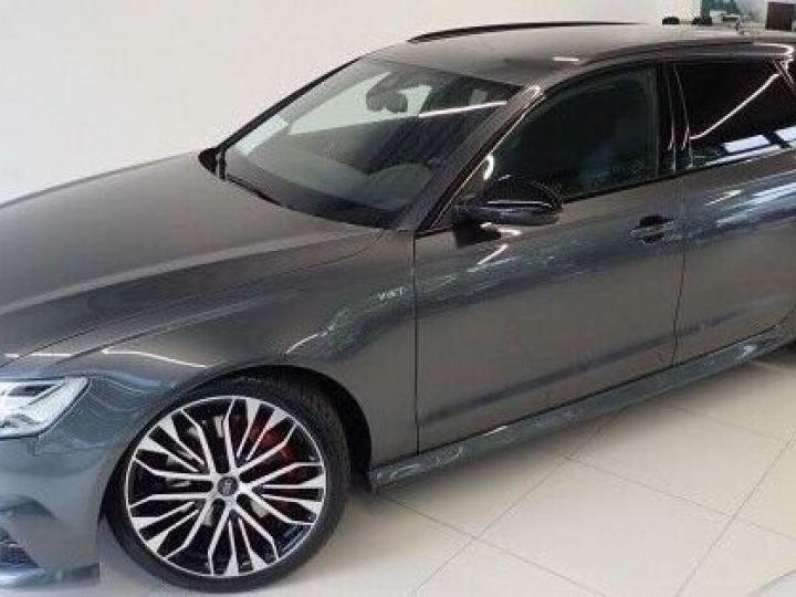 Audi A6 Avant pack competition gris Daytona - 3