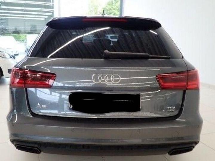 Audi A6 Avant pack competition gris Daytona - 4