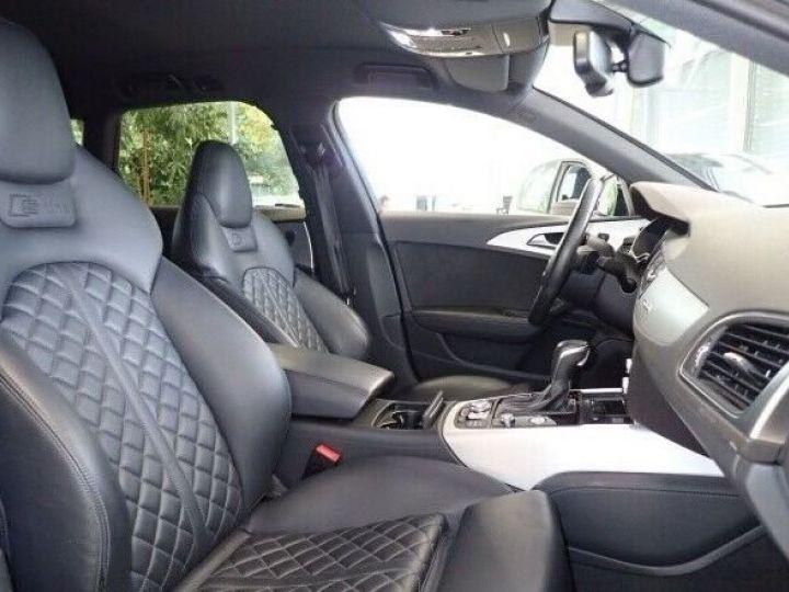 Audi A6 Avant pack competition gris Daytona - 5