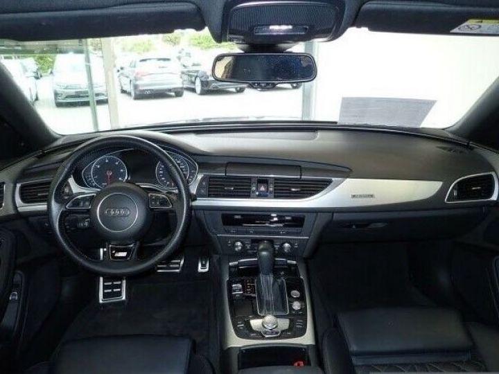 Audi A6 Avant pack competition gris Daytona - 6