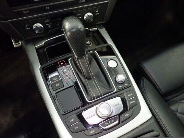 Audi A6 Avant pack competition gris Daytona - 9