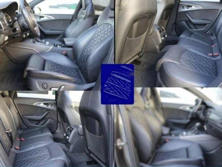 Audi A6 Avant QUATTRO PACK COMPETITION  GRIS DAYTONA - 5
