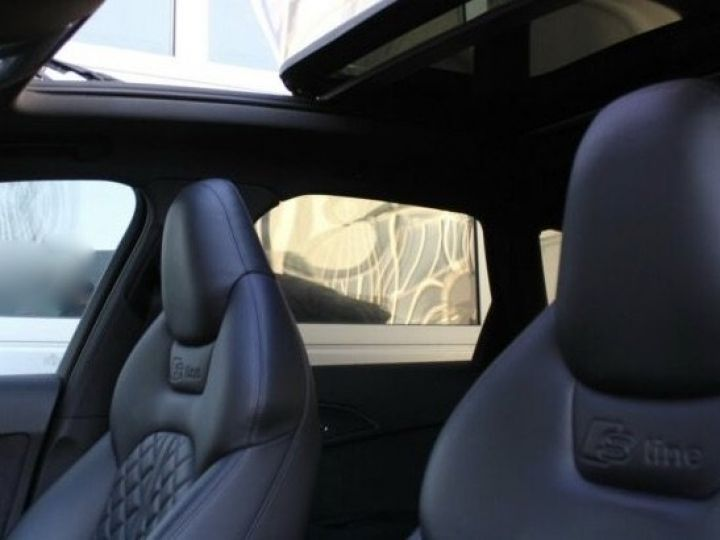 Audi A6 Avant QUATTRO PACK COMPETITION  GRIS DAYTONA - 6