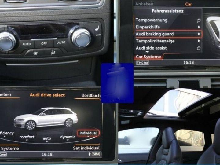 Audi A6 Avant QUATTRO PACK COMPETITION  GRIS DAYTONA - 7