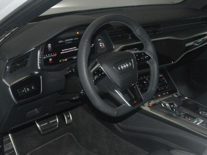 Audi A6 Avant S6 AVANT 3.0 TDI 349 CV  blanc  Occasion - 3