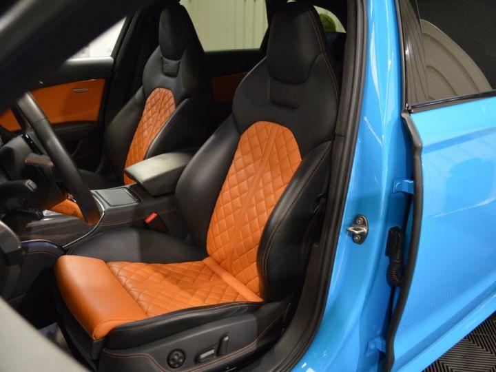 Audi A6 Avant Unique audi a6 c7 avant 3.0 v6 bi tdi 313ch tiptro pack audi exclusive riviera blue full options +++ AUDI EXCLUSIVE RIVIERA BLUE - 10
