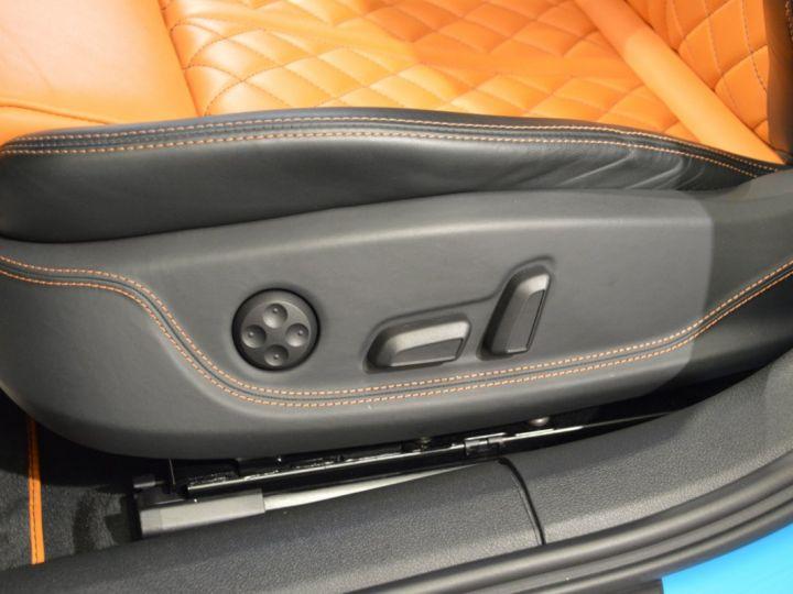 Audi A6 Avant Unique audi a6 c7 avant 3.0 v6 bi tdi 313ch tiptro pack audi exclusive riviera blue full options +++ AUDI EXCLUSIVE RIVIERA BLUE - 15