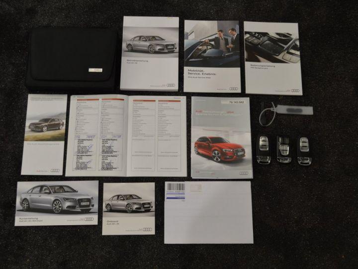 Audi A6 Avant Unique audi a6 c7 avant 3.0 v6 bi tdi 313ch tiptro pack audi exclusive riviera blue full options +++ AUDI EXCLUSIVE RIVIERA BLUE - 21