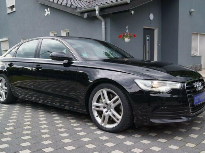 Audi A6 QUATTRO S LINE NOIR - 2