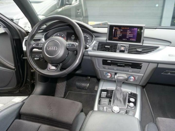 Audi A6 QUATTRO S LINE NOIR - 5