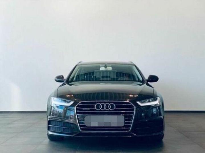 Audi A6 Sline Noir - 2
