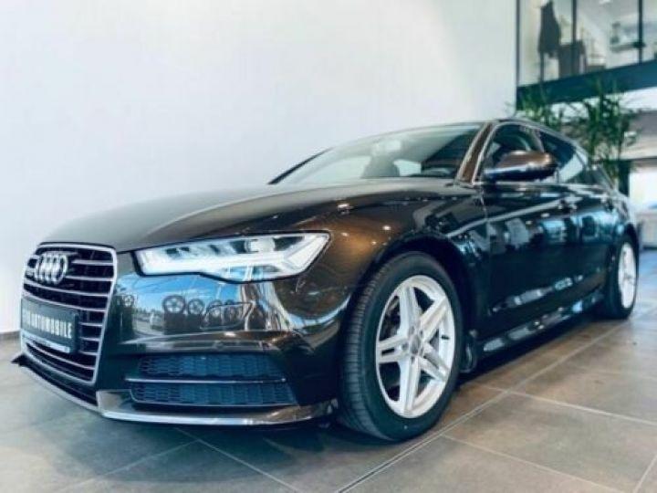 Audi A6 Sline Noir - 3