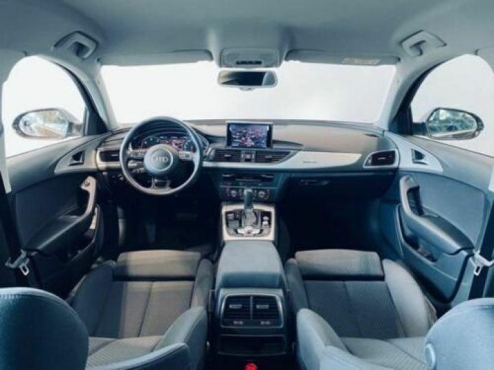 Audi A6 Sline Noir - 9