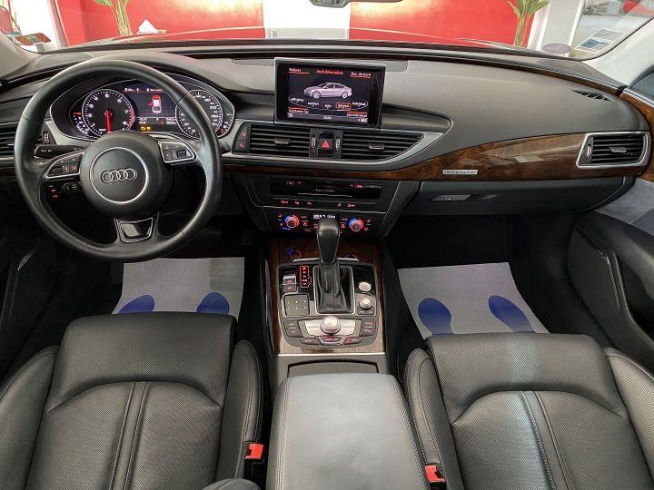 Audi A7 Sportback 2.0 TFSI 252CH AVUS S TRONIC 7 Gris F - 9