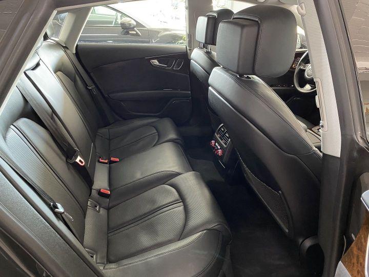 Audi A7 Sportback 2.0 TFSI 252CH AVUS S TRONIC 7 Gris F - 12