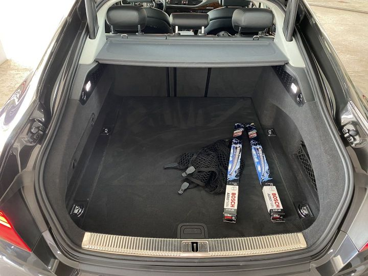 Audi A7 Sportback 2.0 TFSI 252CH AVUS S TRONIC 7 Gris F - 13