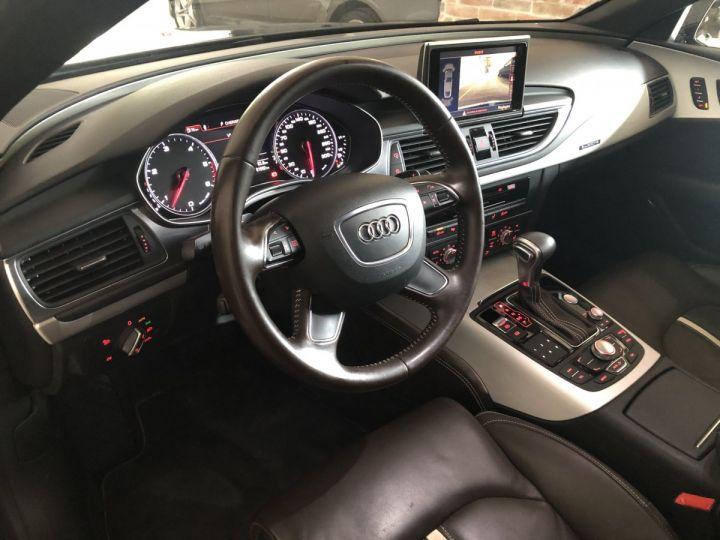 Audi A7 Sportback 3.0 TDI 245 CV AVUS QUATTRO BVA Noir - 5