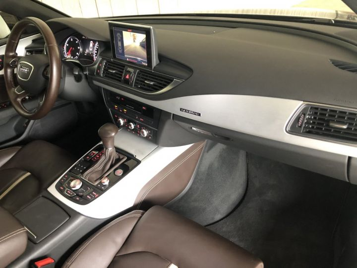 Audi A7 Sportback 3.0 TDI 245 CV AVUS QUATTRO BVA Noir - 7