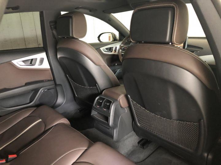 Audi A7 Sportback 3.0 TDI 245 CV AVUS QUATTRO BVA Noir - 8