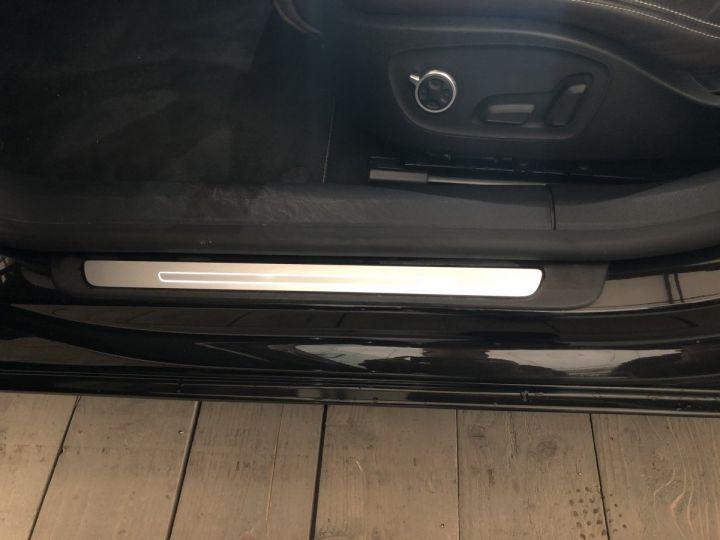 Audi A7 Sportback 3.0 TDI 245 CV AVUS QUATTRO BVA Noir - 11