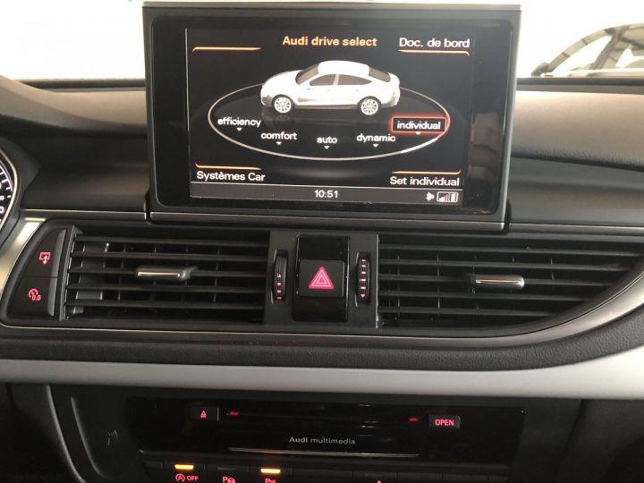 Audi A7 Sportback 3.0 TDI 245 CV AVUS QUATTRO BVA Noir - 13