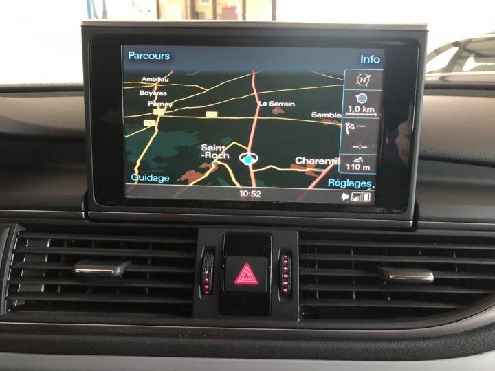 Audi A7 Sportback 3.0 TDI 245 CV AVUS QUATTRO BVA Noir - 15