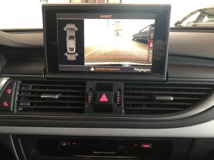 Audi A7 Sportback 3.0 TDI 245 CV AVUS QUATTRO BVA Noir - 16